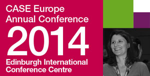 CASE Europe Annual Conference 2014